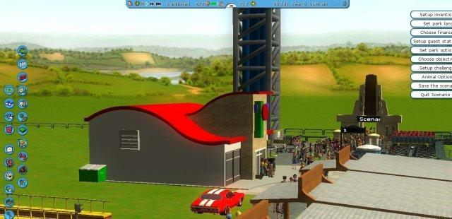 RCT3 Mega Pack / Wiki / Home Page