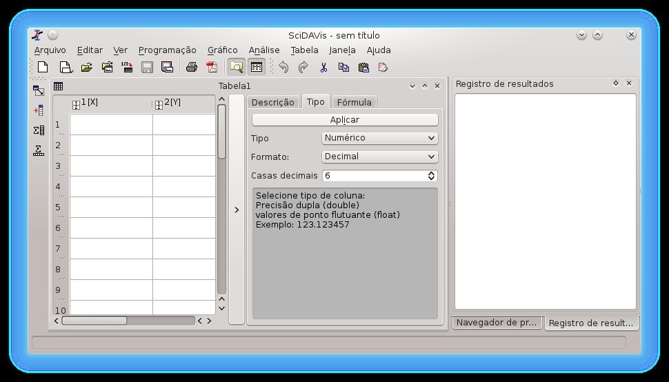 SciDAVis / SciDAVis Bugs / #259 Menu icons have gone awol
