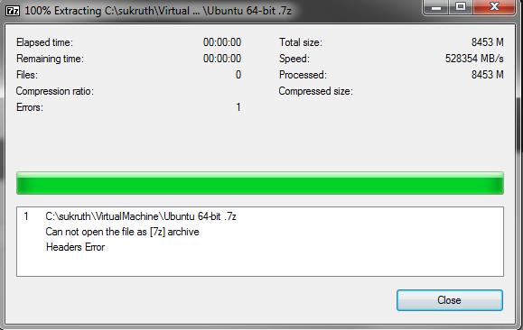 7z Full Ubuntu