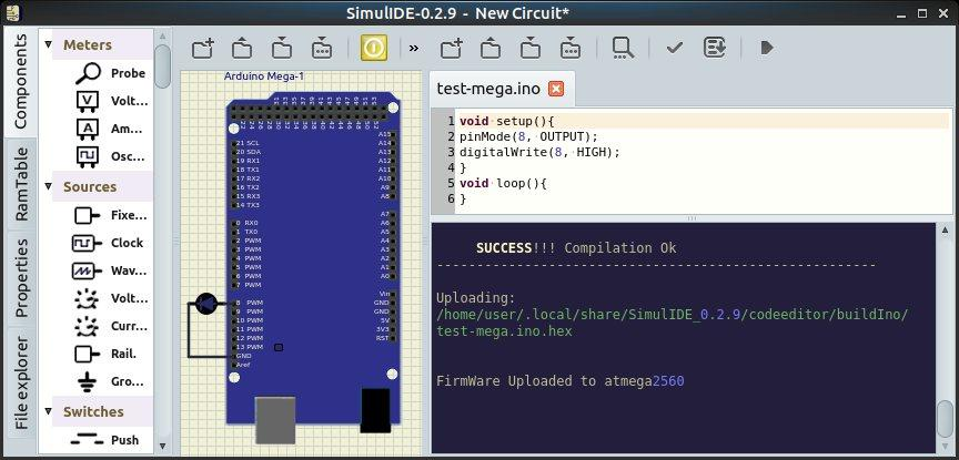 SimulIDE / Discussion / General Discussion:SimulIDE_0 2 9 released
