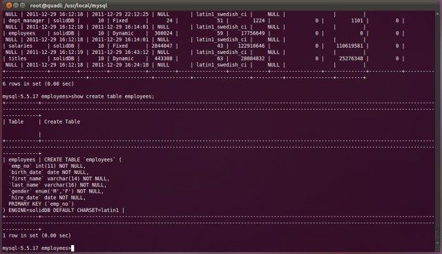 solidDB for MySQL / Wiki / Hom...