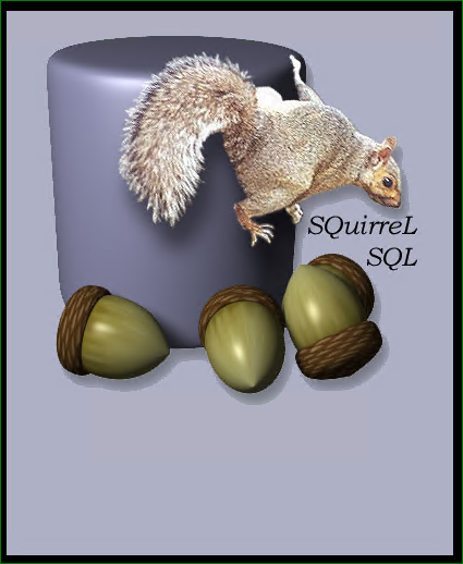 SQuirreL SQL Client / List squirrel-sql-users Archives