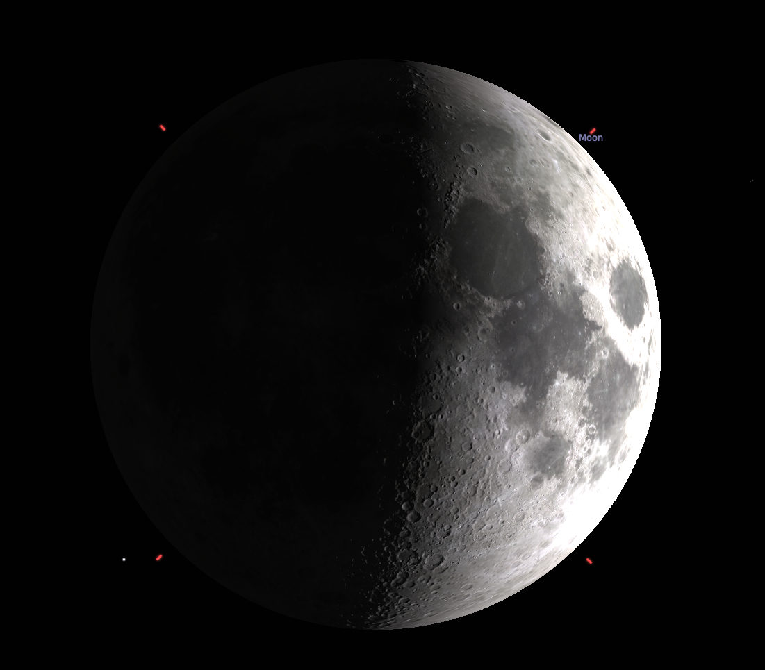 Stellarium Discussion Feedback Realistic Moon 8k Texture Map And Normals Map