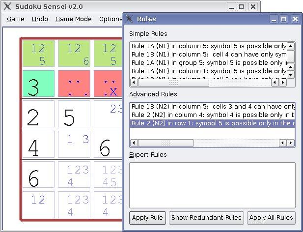 Sudoku Sensei / Wiki / Home
