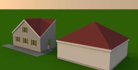 roofs_bnl_geom_roofsjpg - Home 3d Model