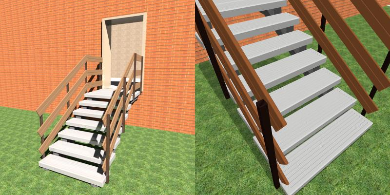 Good Outdoor_staircase