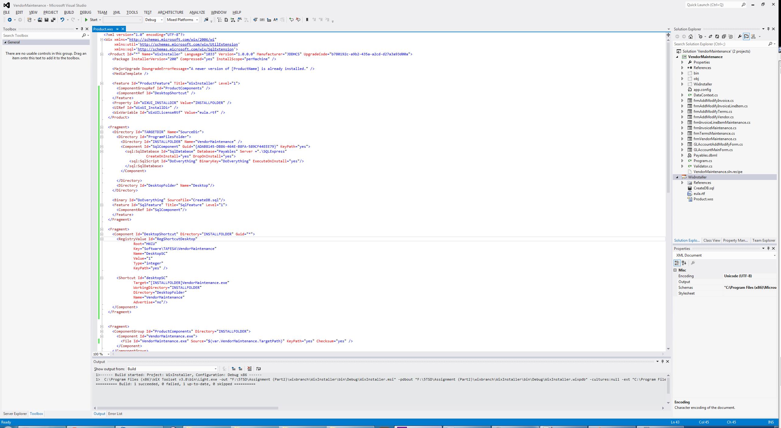 Tafe14s107assignment Wiki Wix Deployment