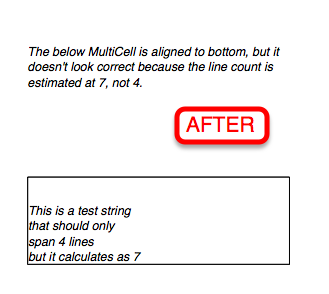 TCPDF - PHP class for PDF / Patches / #41 MultiCell bottom