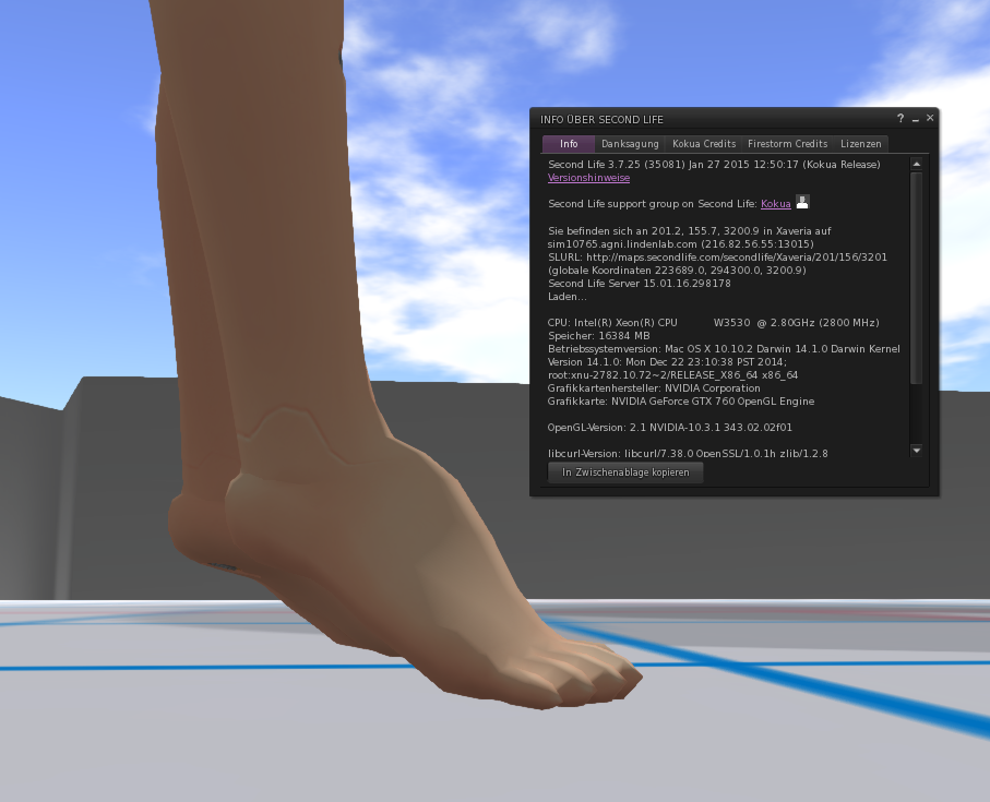 Kokua viewer / Tickets (Read-only) / #332 Mesh deformation