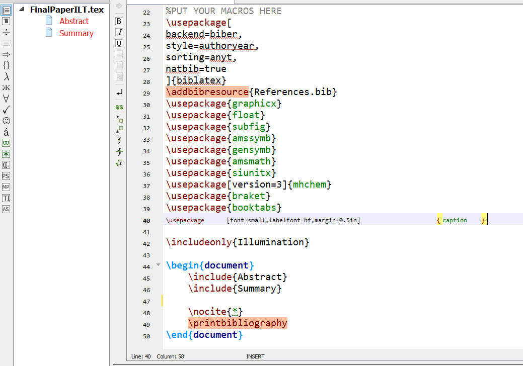 TeXstudio - A LaTeX Editor / Bugs / #1290 Scaling Issues on