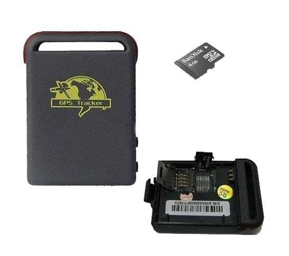 Traccar (GPS tracking system) / Discussion / Help: Problem