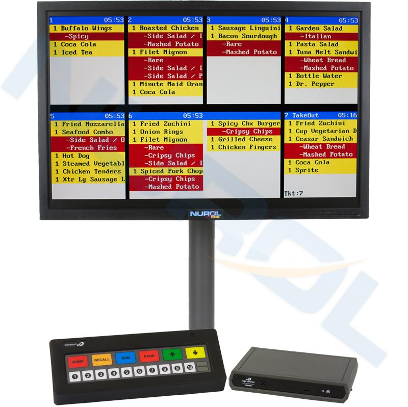 Restaurant Kitchen Order Display brilliant restaurant kitchen order display of nkg san francisco ca