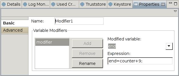 UNICORE / Wiki / ExampleWorkflow_Blender