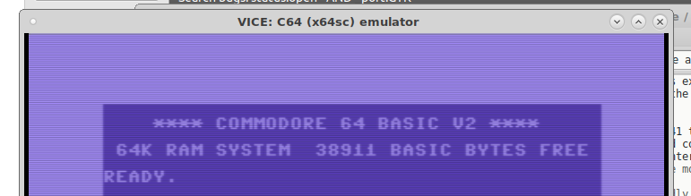 VICE / Bugs / #880 SDL Windows slightly too large when using border