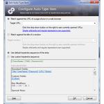 WebAutoType Edit Auto-Type Item dialog modifications