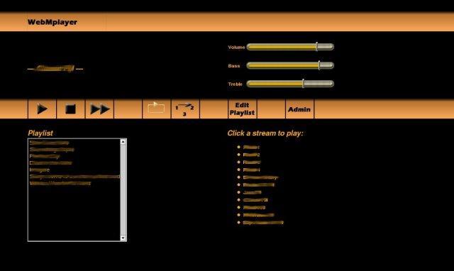 WebMplayer