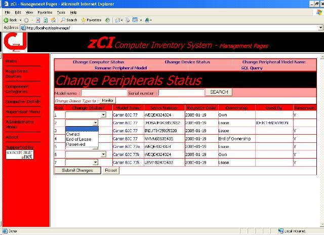 computerize inventory system Accounting for the financial transactions of a business is an important function of daily operations developing and using a proper accounting system will ensure all transactions are recorded correctly and accurately on the company's general ledger.