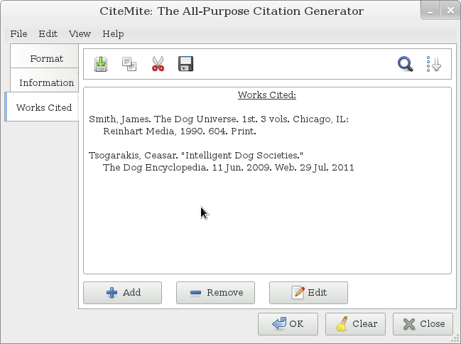 apa style citation generator free The apa format the apa citation style was developed by the american psychological association, and it is the standardized method for formatting apa citations in the reference page in the field of social sciences, particularly in psychology, criminology, education, business, and the nursing profession.
