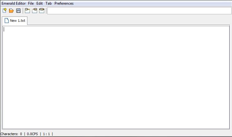 Windows 7 Emerald Editor 3.1 Beta full